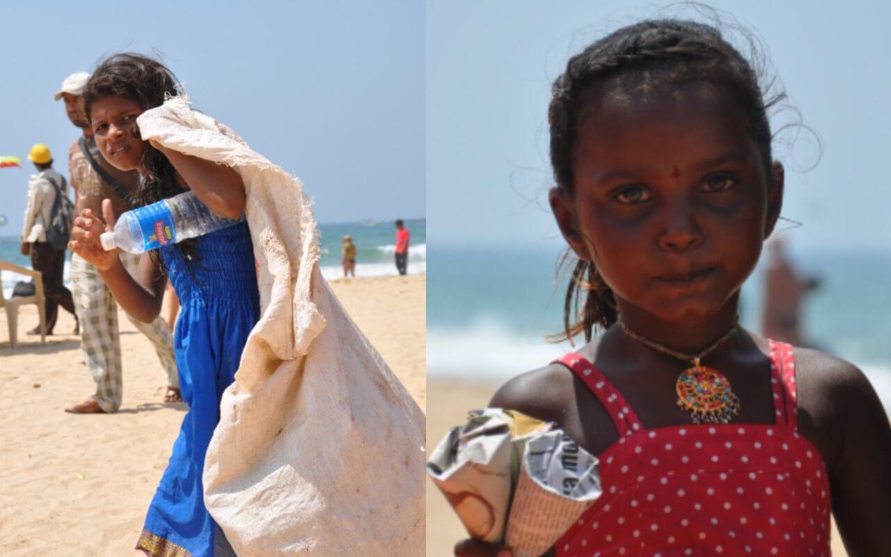 Child Abuse On Goan Beaches
