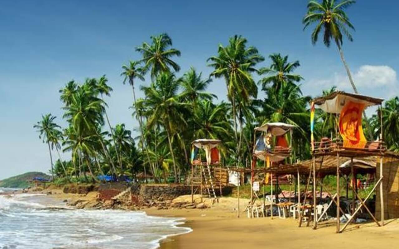 Goa's Tourism Industry