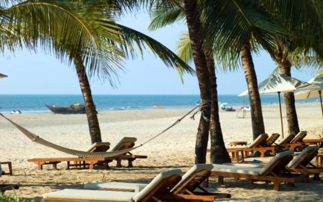 Planning A Trip To Goa