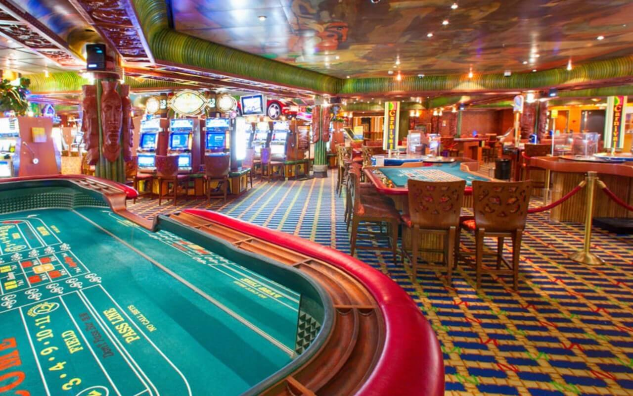 The Best Casinos In Goa