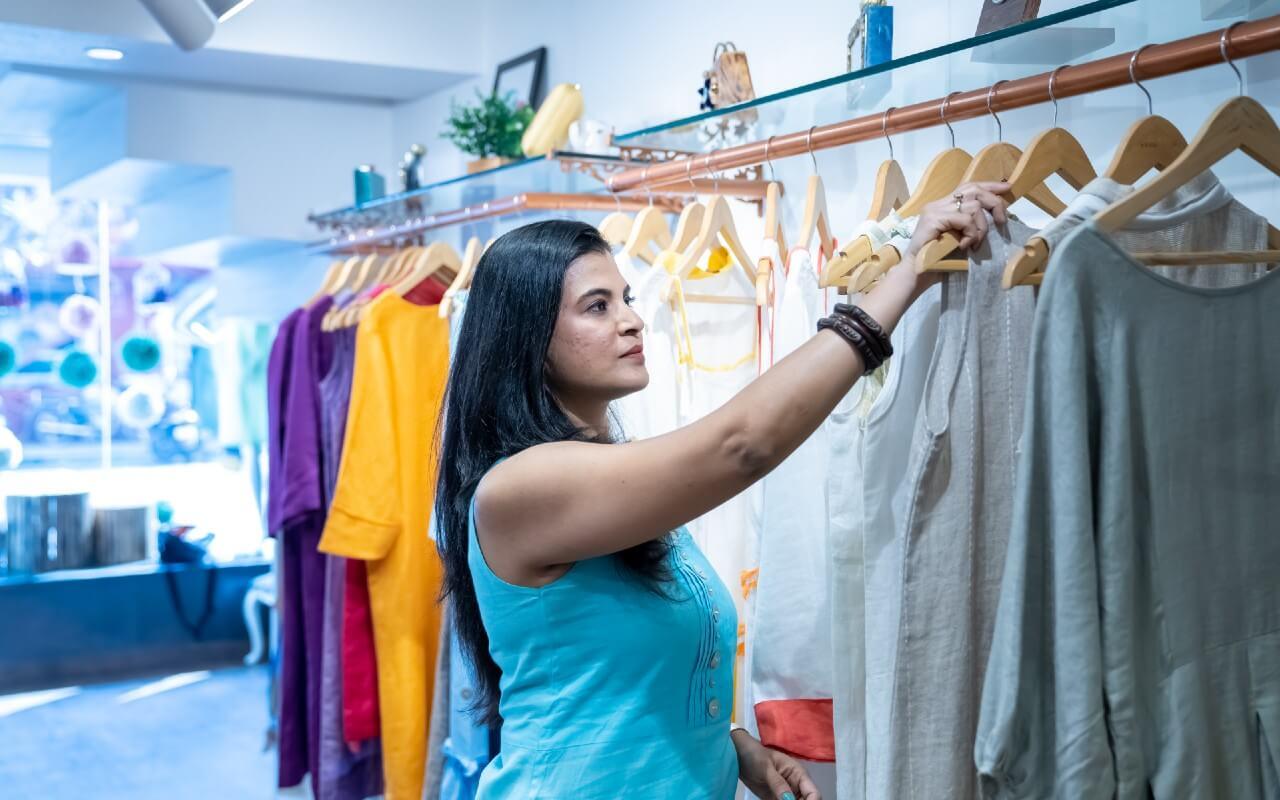 Akshada Khaunte Boutique