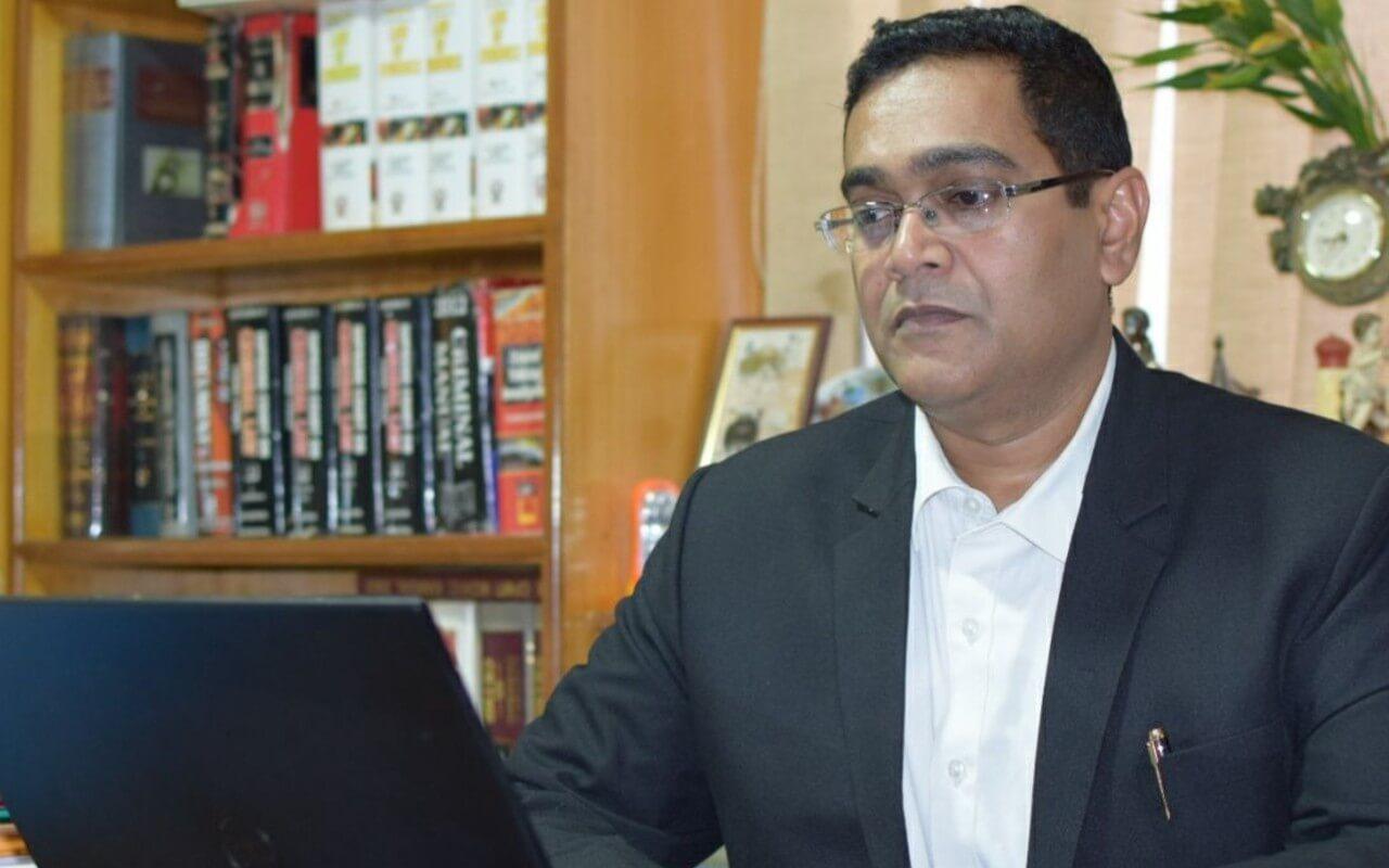 Adv Rajeeev Gomes