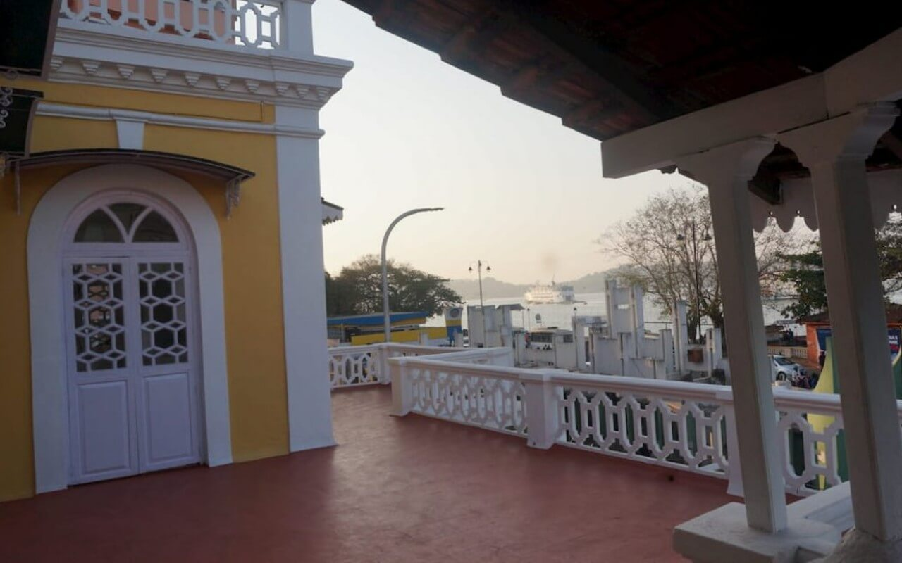 Goa Hub For Portuguese Studies