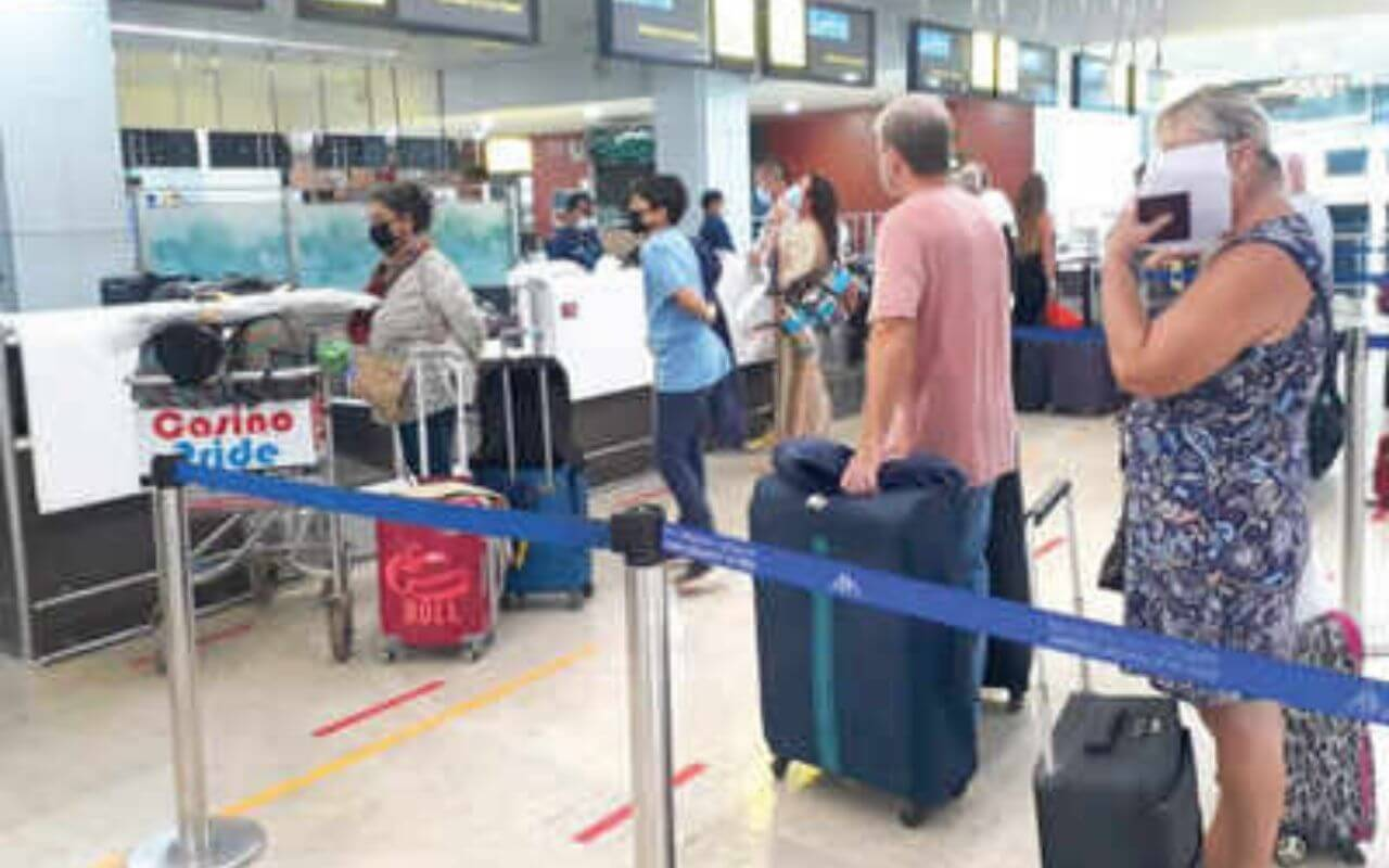 Free Visa For International Tourists