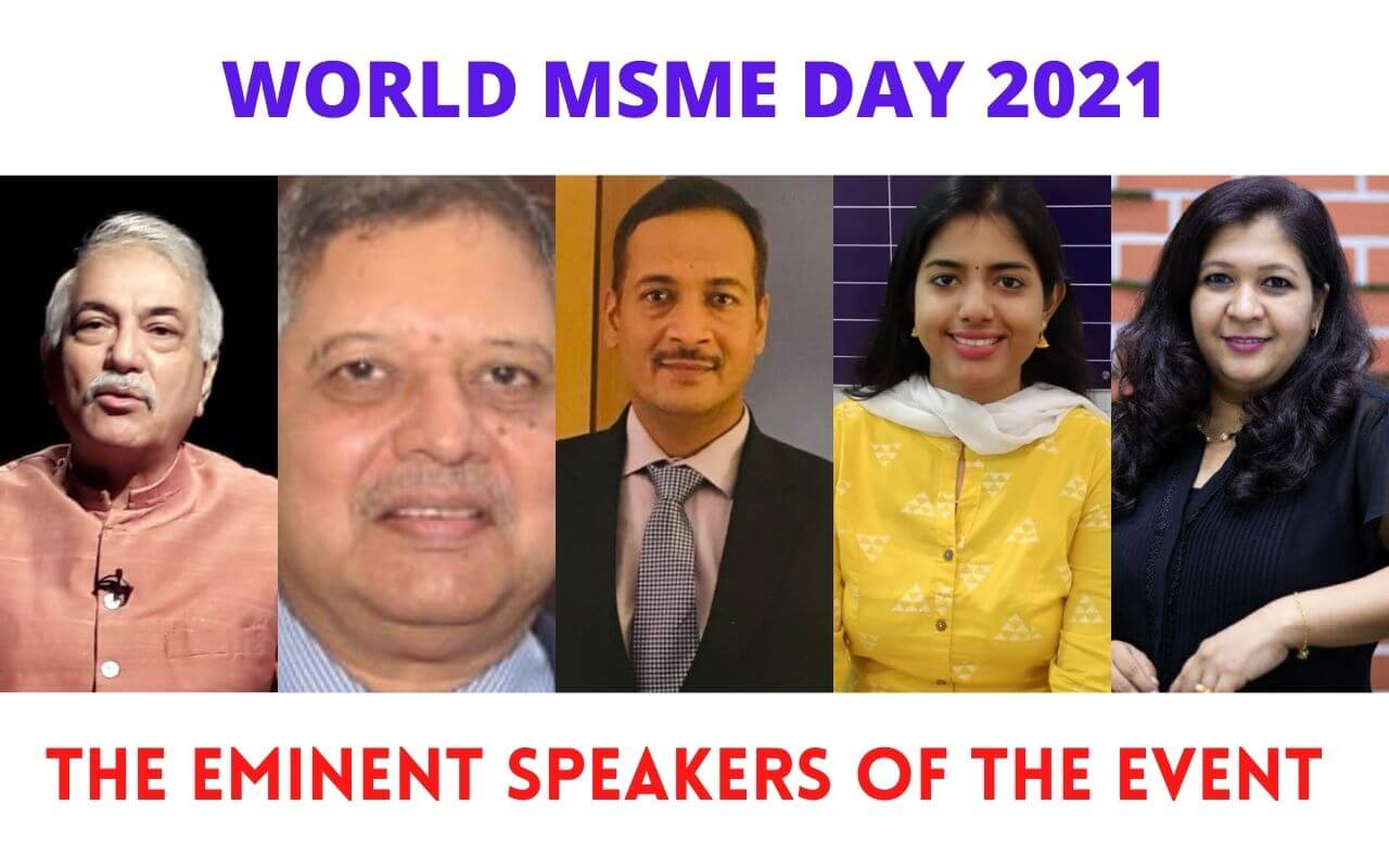 MSME Day Story