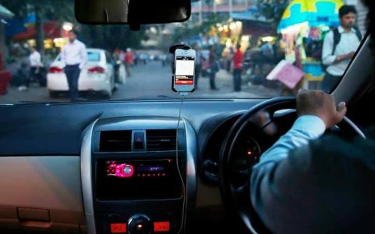 Taxi Operators in Goa