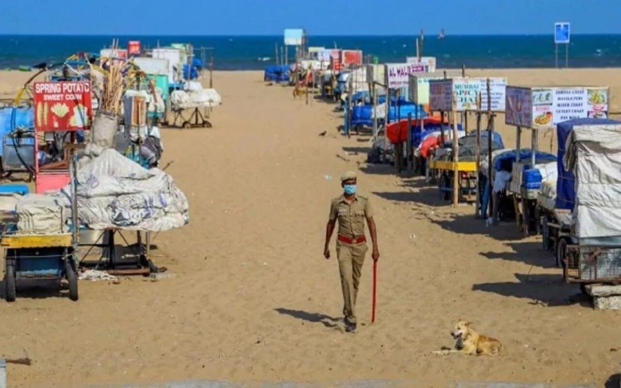 Tourism Opens in Goa