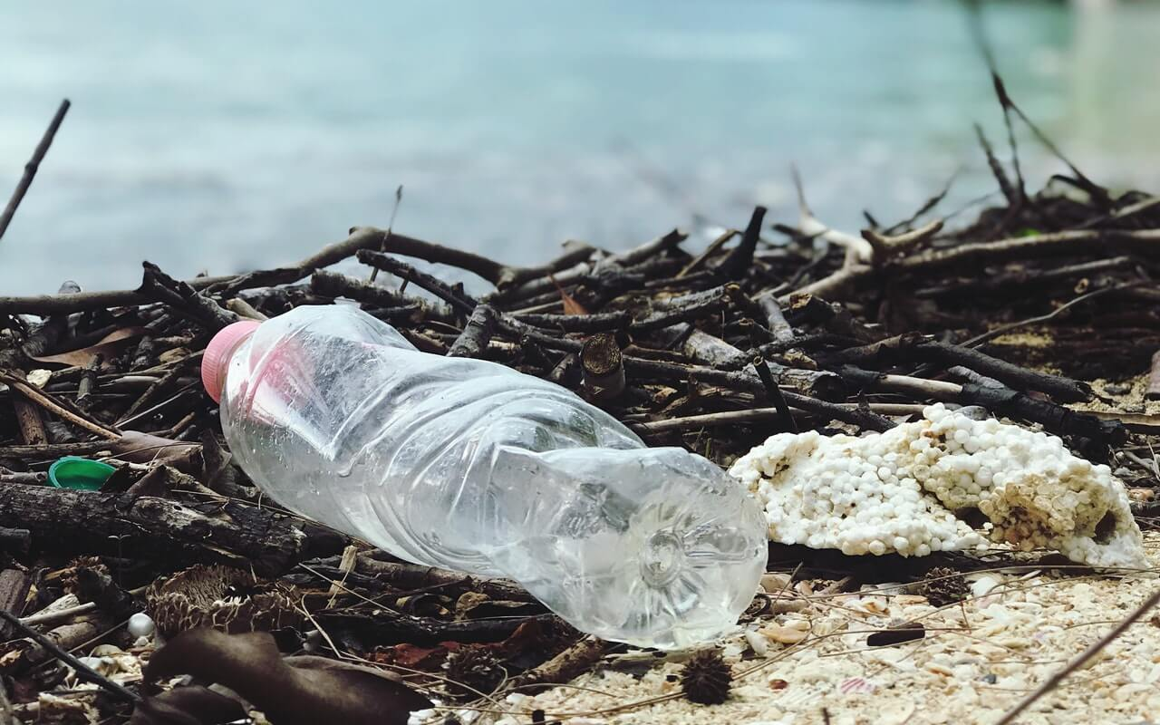 Plastic Waste in Goa