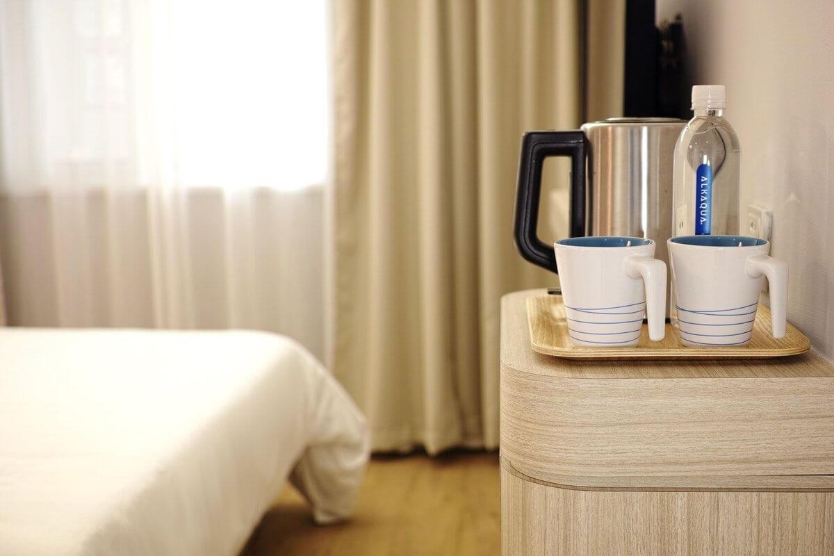 Un-Registered Hotels in Goa