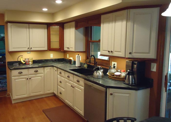 Complete Kitchen Remodeling Services in Kokomo IN