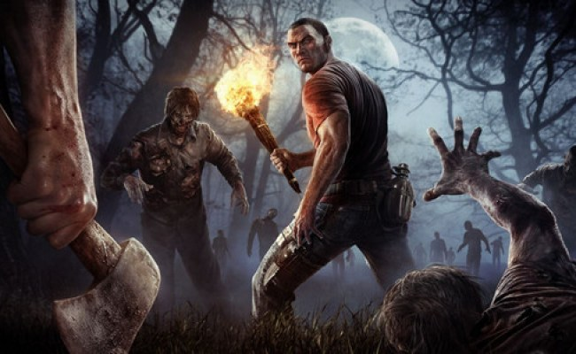 7 All Time Best Zombie Games For Xbox One Incredible Lab