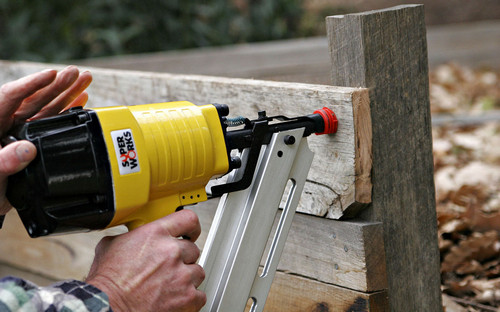 Best Nail Gun For Decking