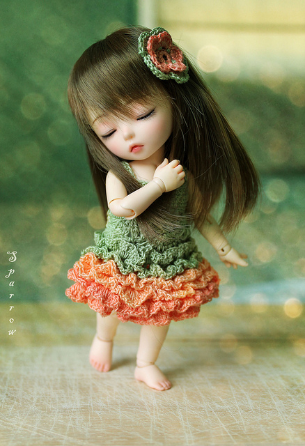 Cute Girl Doll Wallpaper Hd Beautiful And Lovely Photos Of Pukifee Luna Dolls