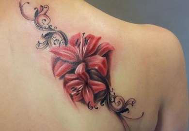55 Outstanding Shoulder Tattoo Designs Incredible Snaps