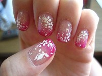Nail Designs For Girls