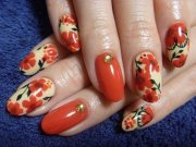 beautiful japanese nail art