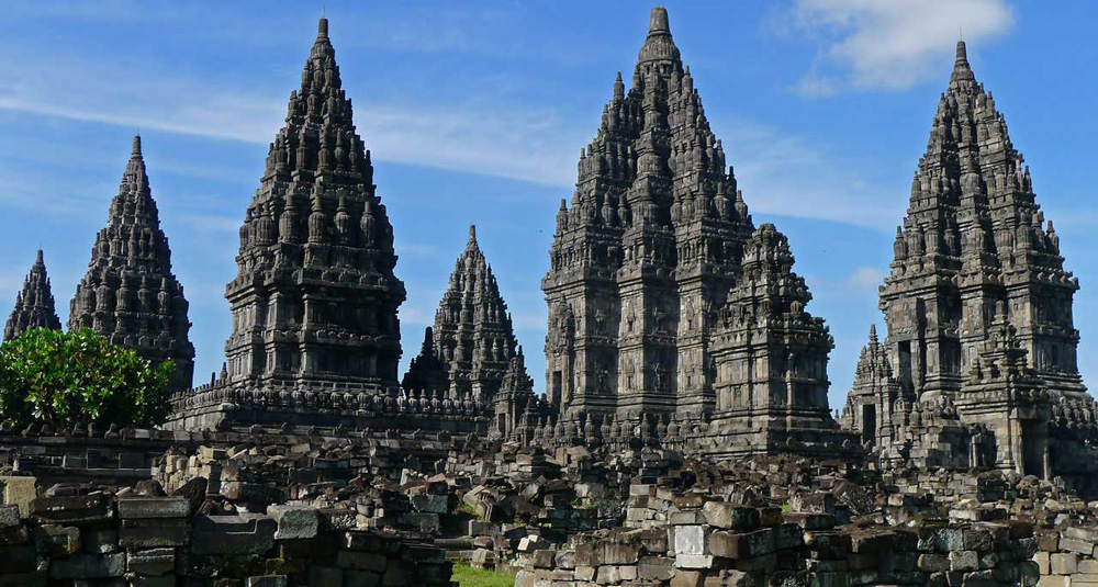Beauty of Indonesia Top 5 Places to Visit in Indonesia