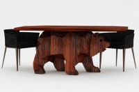 Cool Dining Room Tables | California Home + Design