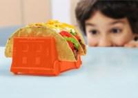 VROOM VROOM!: Taco Truck Taco Holder | Incredible Things