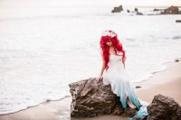 The Little Mermaid Wedding You Always Dreamed Of IRL