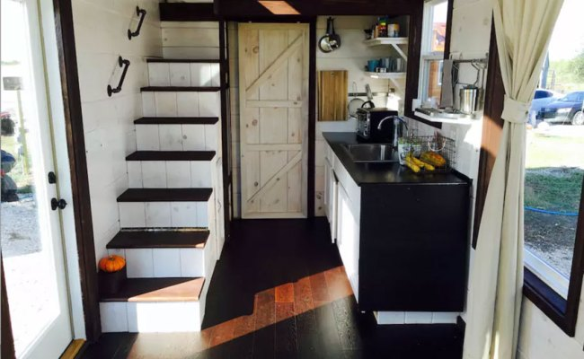 Texas Style Incredible Tiny Homes