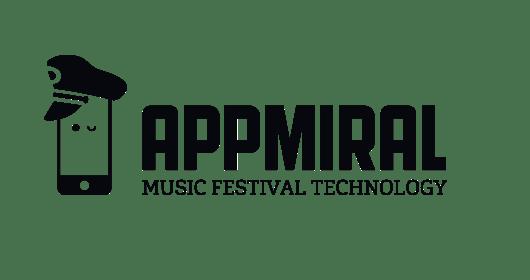 Appmiral Music Festival Apps