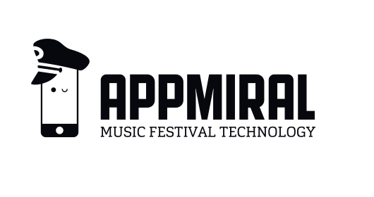 Appmiral Music Festival Apps