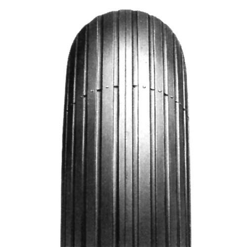 Increvable 300 4 Et 260x85 Impac IS300 RILLE 4PR Noir