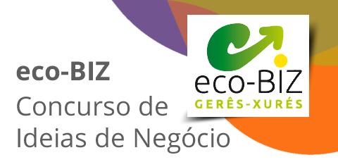 eco-BIZ - Concurso de Ideias de Negócio