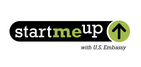 StartMeUp - Powered by U.S. Embassy Portugal