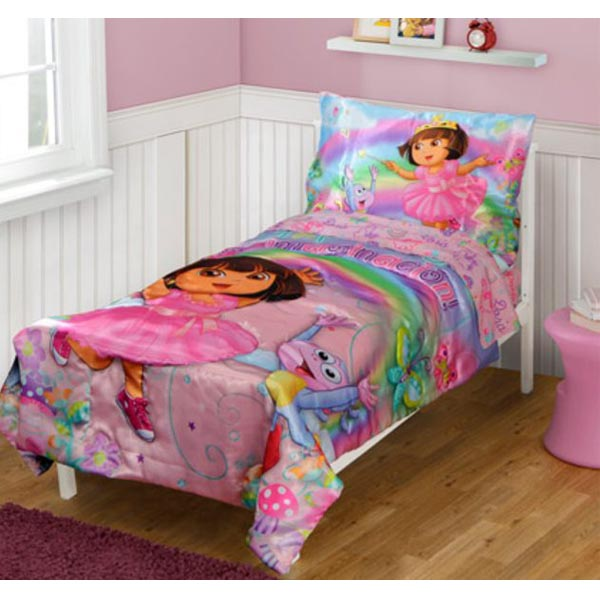 Dora the explorer decor for bedroom image inspiration of for Dora themed bedroom designs