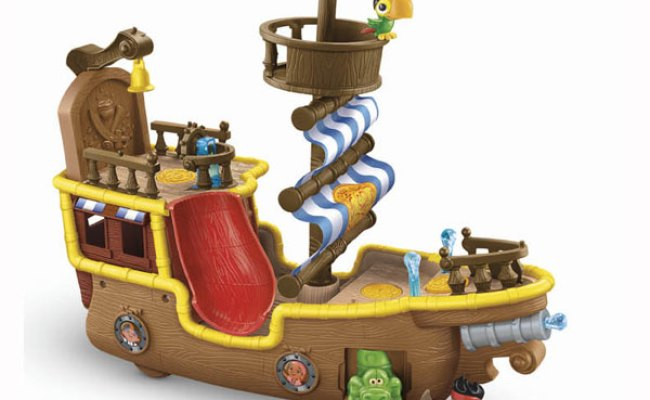 Jake And The Never Land Pirates Toys Jake S Musical
