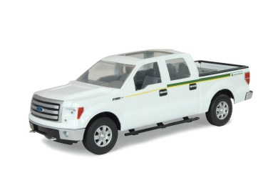 John Deere Toys Big Farm Ford F 150 Dealer Truck