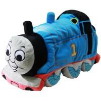 Thomas the Train Bedding - Thomas Pillowtime Pal Cuddle ...