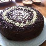 Diable Noir (Diavolo nero) – torta al cioccolato