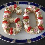 Cream Tart salata per le occasioni