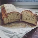 Ricetta Pane di farina di cannellini con semi di sesamo bianchi
