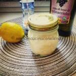 Ricetta Maionese con uova e olio di vinacciolo