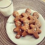 Ricetta Biscotti di castagne e limone