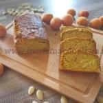 Ricetta Albicocca Bread