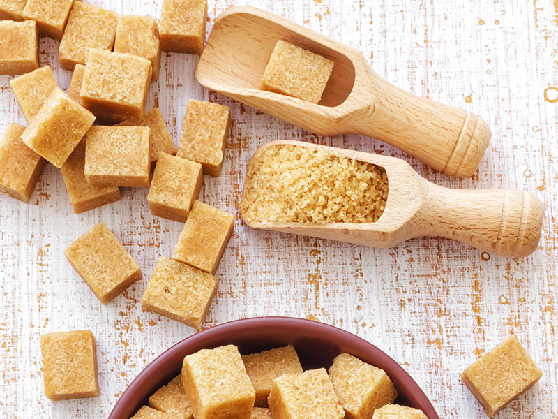 Lo zucchero di canna nella Dieta del Gruppo Sanguigno