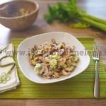 Ricetta Insalata di sedano e champignon