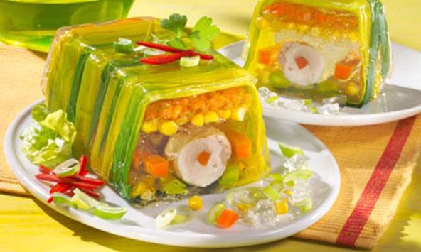 Cucina Thailandese Elenco
