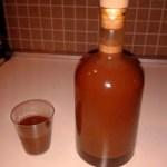 Crema di liquore Nutellino