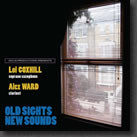 Lol Coxhill / Alex Ward - Old Sights,New Sounds