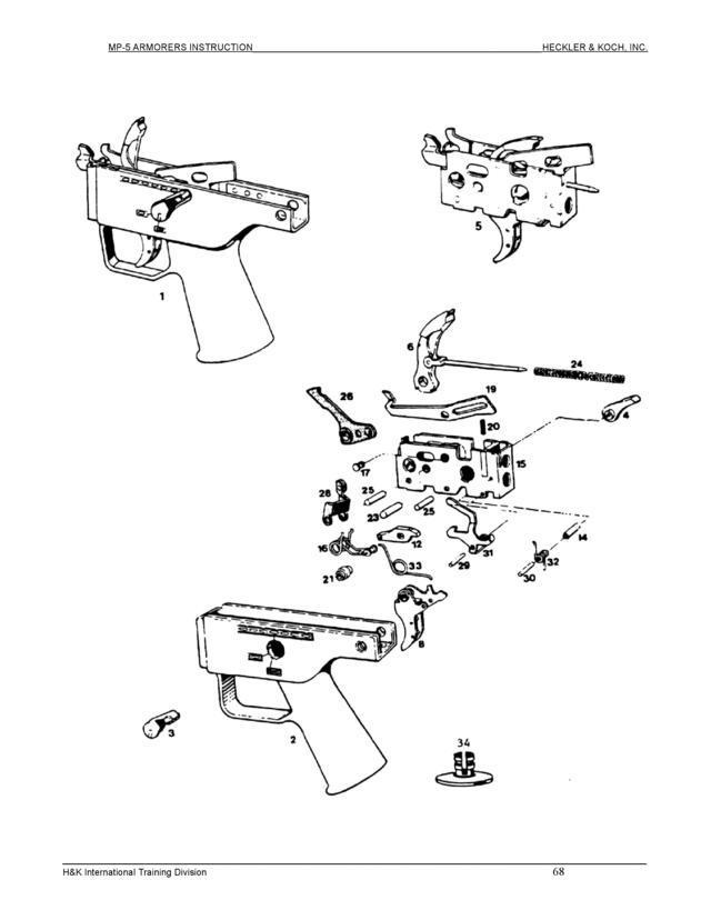 Fn P90 Armorers Manual Pdf