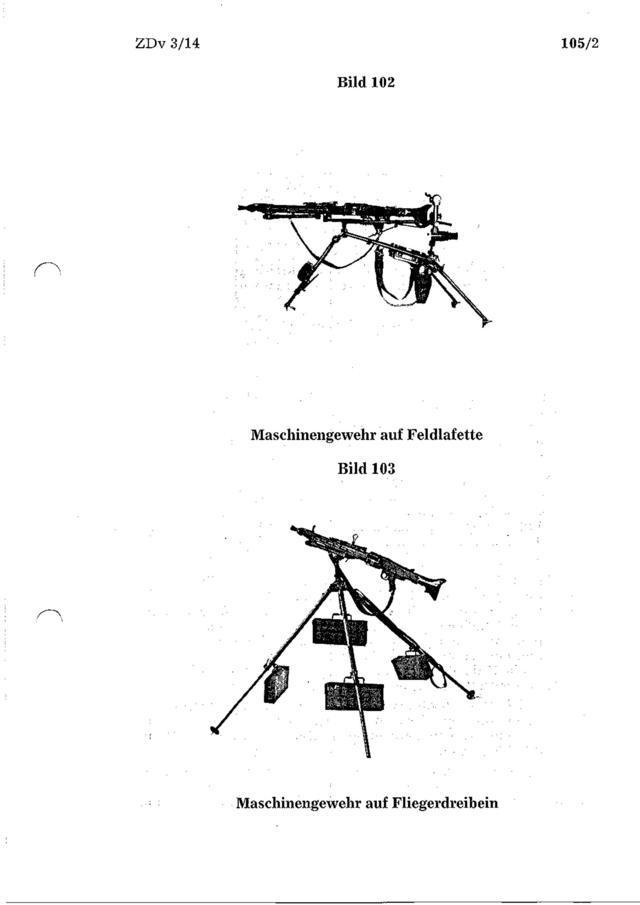 MG ZDv 3/14 (MG-3)