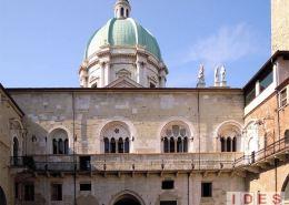 Palazzo del Broletto - Brescia