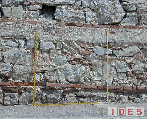 Analisi della tessitura muraria