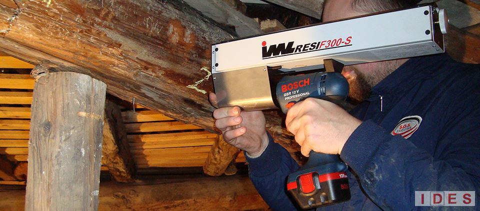 prove legno